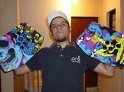 noble arte construirte propio arcade stick: entrevistamos Pedro, creador nato mucho manos