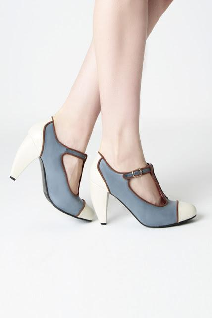 MY TOP 10 Shoes for Spring 2013