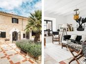 Bonita casa campo Mallorca