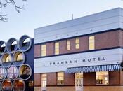 Prahran Hotel, espacio diferente