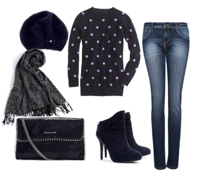 Ropa de invierno conjuntos de ropa y outfits para el - Ideas para ropa ...