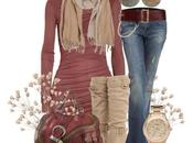 Ropa invierno: conjuntos ropa outfits para invierno