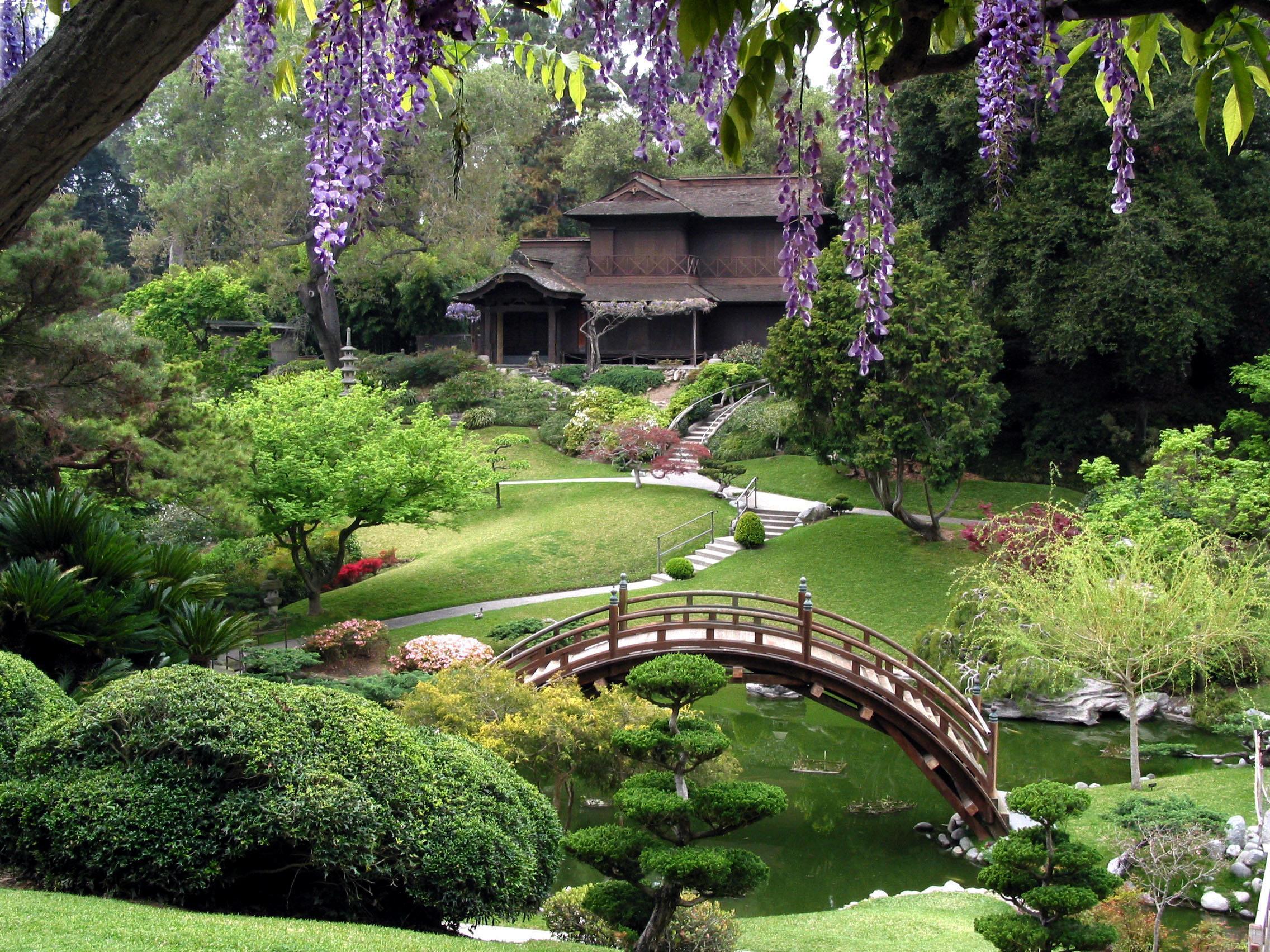 Fantastico Giardini Zen Da Esterno Immagine Di Giardino Idea