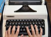 (688) servicio especial ruso regresa máquina escribir para guardar secretos