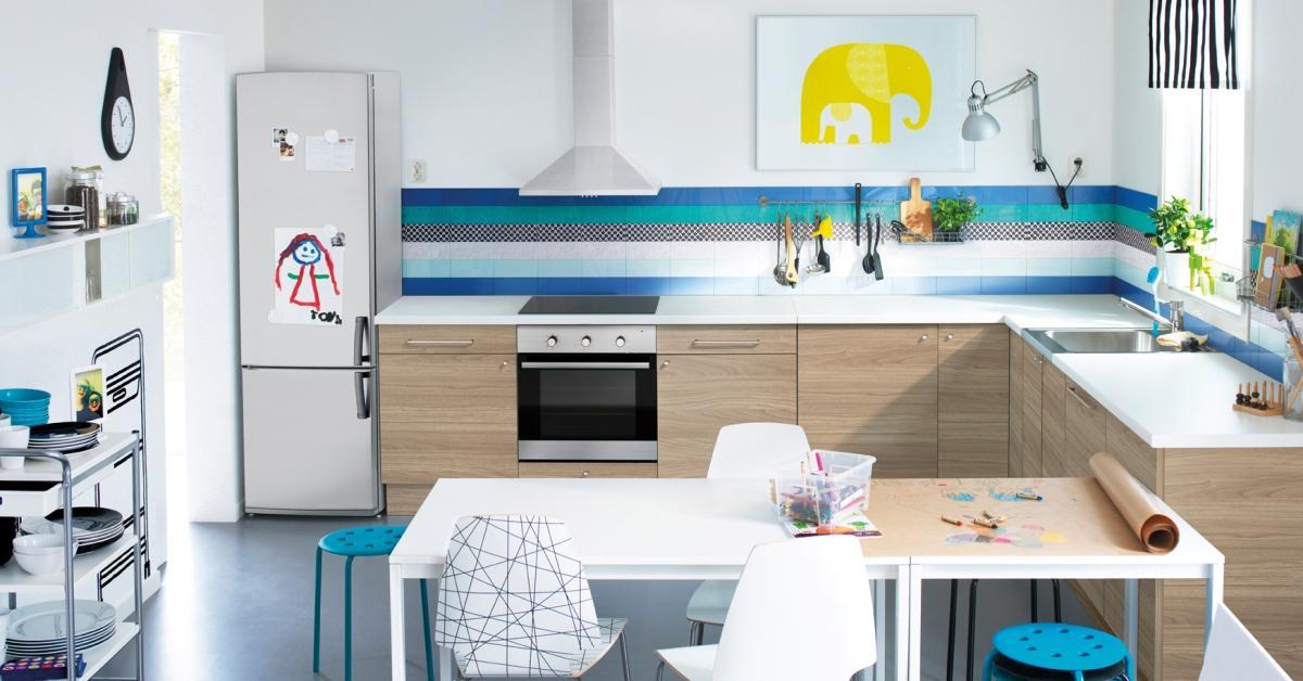 Novedades Ikea 2014: cocinas y baños