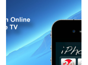 Television Online iPhone