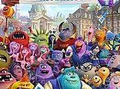 Monsters University: Cuando Mike encontró Sully