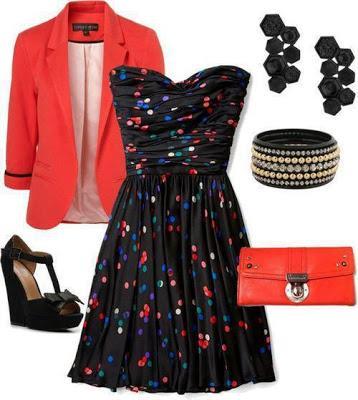 639939465992a Vestidos de noche  conjuntos de ropa para salir de noche n°3 - Paperblog