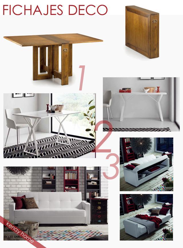 Grandes ideas para espacios peque os paperblog for Ideas de cocinas para espacios pequenos
