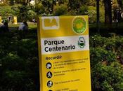 Parque Centenario Centenary Park