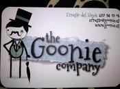 YOURSELF! Parte Goonie Company!