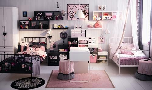 dormitorios ikea niños 2014 Catálogo Ikea Niños 2014