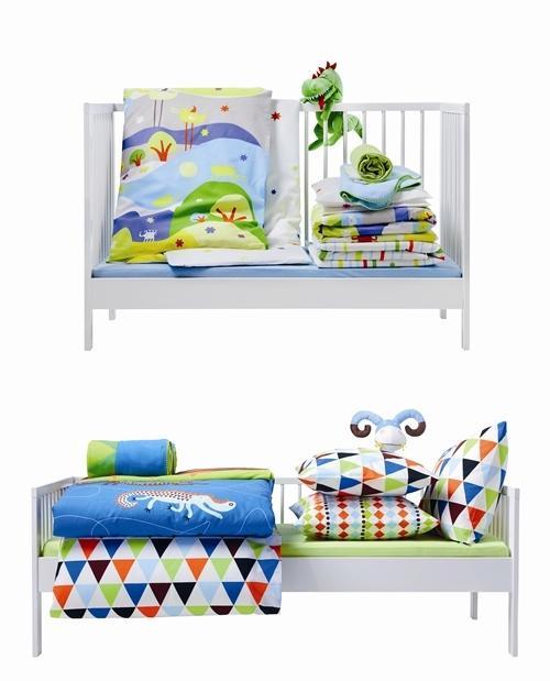 textiles niños ikea 2014 Catálogo Ikea Niños 2014