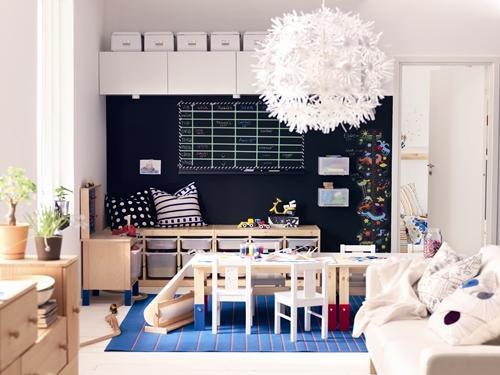 catalogo ikea niños 2014 pizarra Catálogo Ikea Niños 2014