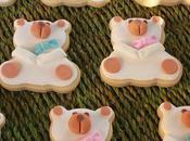 Cookies para boda