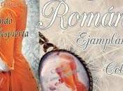 Concurso Romántico (Ejemplar dedicado Colgante)