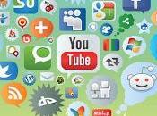 redes sociales, decisivas para