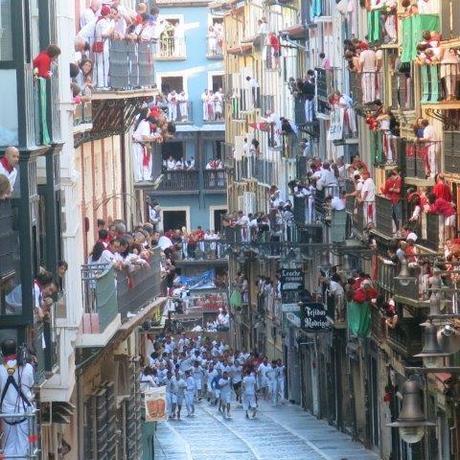 San Fermín Patrón de Navarra