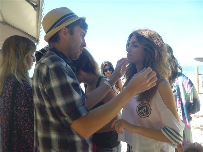 Moda Argentina: 47 STREET: Back Campaña Primavera-Verano 2013/2014