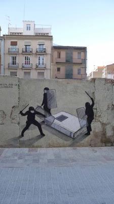 Educación para la ciudadanía en Valencia, España
