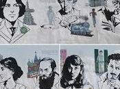 mejores graffitis literarios mundo