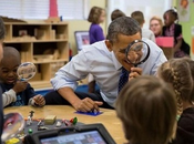 """broma Obama """"Soy espía"""" retuiteada Snowden"""