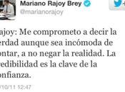 Razones para desconfiar Rajoy allá usted)