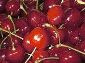 ¿Como quitamos mancha cereza?