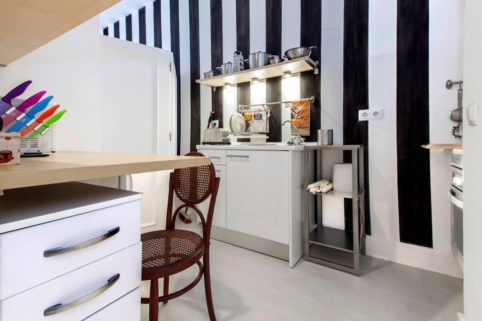 Mini apartamentos maxi ideas paperblog - Mini apartamentos ...