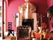 casa Nicholas Alvis Vega Moroccan Home