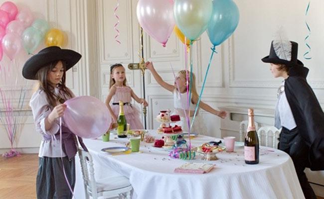 Ideas para decorar fiestas en casa paperblog - Ideas para fiestas en casa ...