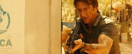 Primera imagen de Sean Penn en 'The Gunman'