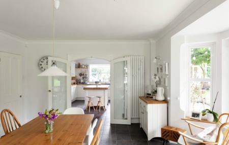 Decoraci n en una casa en la campi a inglesa paperblog - Estilo ingles decoracion interiores ...