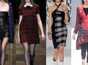 Fall 2013 trends: punk, grunge tartan
