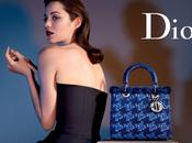 Marion Cotillard's affaire with (Lady Miss) Dior