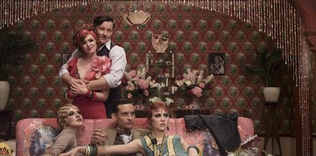 Gatsby was... great / Y Gatsby si fue grande