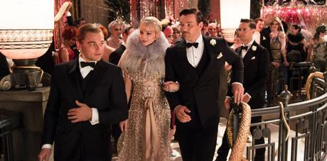 Great expectations for the Great Gatsby
