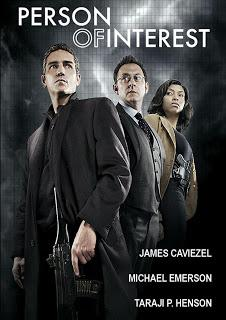 Review: Person Of Interest. Temporada 1