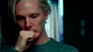 Benedict Cumberbatch wikileaks the fifth state