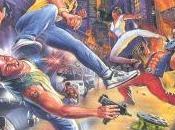 Nueva sección -Gameplays- Comenzamos Streets Rage