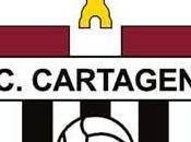 Cartagena anuncia fichajes Carlos Lerma David