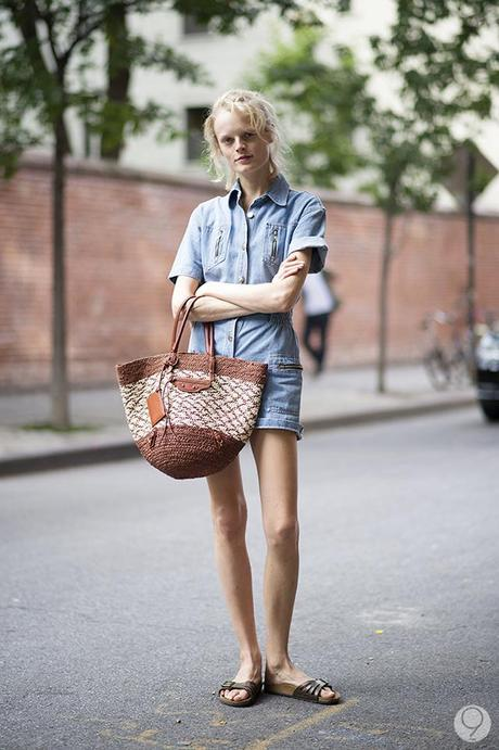 Are Birkenstocks the next (but not new) it shoe?