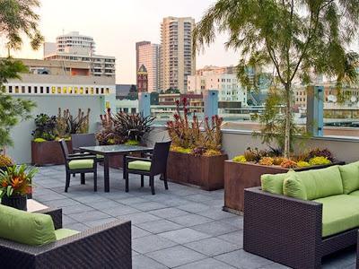 Primavera 2015 ocho consejos para tener una terraza for Terrazas novedosas