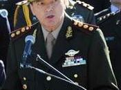 organizan Side paralela, dirigida espías Ejército