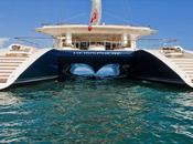 HEMISPHERE catamarán lujo