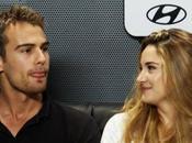 Entrevista Neil, Veronica, Theo Shailene