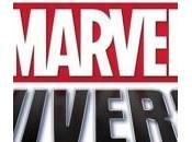 Tremendo montaje Hasbro figuras línea Marvel Universe