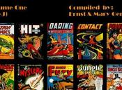 Historias Memorias mundo Comic