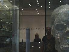 Philipp Plein tiene tienda Passeig Gràcia