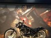 [SDCC2012] Vistazo moto Capi Capitán América: Soldado Invierno